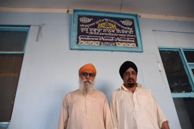 The Last 2 Sikhs in the Taliban's Heartland