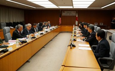 What's in the New Japan-Malaysia Defense Pact?