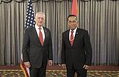 The Future of US-Indonesia Defense Ties Under Trump
