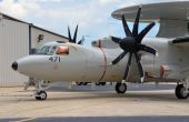Japan Moves Ahead With Procurement of 9 E-2D Advanced Hawkeye Aircraft
