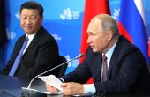 The Sino-Russian Entente and India's Choices