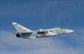 Japan Scrambles Fighter Jets to Intercept Russian Military Aircraft
