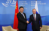 How Can the US Manage Sino-Russian Rapprochement?