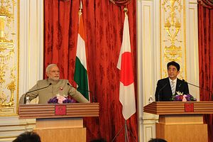 As Modi Gears Up to See Abe Again, What's Holding Back India-Japan Ties?