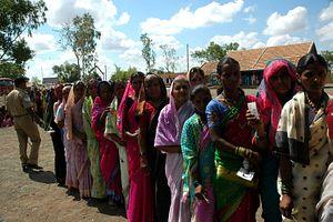 Where Are India's Women Politicians?