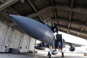 US Announces Suspension of Vigilant Ace 2018 Exercise With South Korea