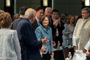 What's Next for Taiwan's New Southbound Policy in Tsai's Second Term?