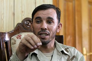 Ahead of Nationwide Polls, Attack in Kandahar Kills Gen. Abdul Raziq