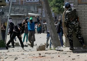 Kashmir's Unwanted Elections