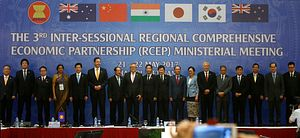 How Close Is RCEP to Reality?