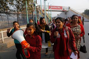 #MeToo: Nepal's Women Speak Up