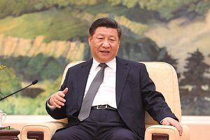 Why Did Xi Jinping Visit Manchuria?
