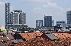 Melaka, Malaysia: Chinese History, Chinese Future?