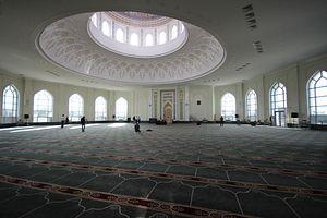 What is Tashkent's Tolerance for Conservative Islam?