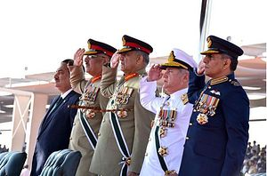 What Army Chief General Bajwa's Term Extension Means for Pakistan