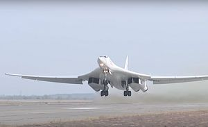 Russia Conducts Large-Scale Exercise With its Nuclear Forces