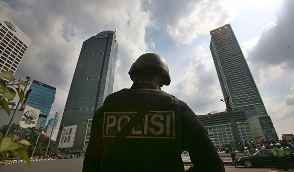 thediplomat ap 11042819082 - Indonesia: Islamic State Sympathizer in Bomb Plot Sentenced to Life Imprisonment