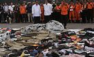The Larger Context of Indonesia's Lion Air Tragedy
