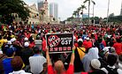 Why the GST Became Malaysia's Public Enemy Number One