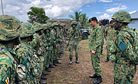 Malaysia-Brunei Military Ties in Focus with Joint Exercise