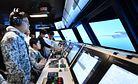 Commissioning Ceremony Puts Singapore's Littoral Mission Vessel Program Into Focus