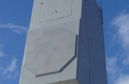 AN/SPY-6 Ballistic Missile Defense Radar Successfully Tracks Multiple Targets Through Intercept