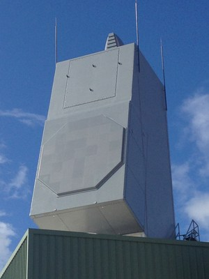 AN/SPY-6 Ballistic Missile Defense Radar Successfully Tracks Multiple Targets Through Intercept