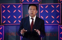 Abrupt Detention of Meng Hongwei Further Damages China's International Reputation