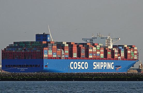 US-China Trade Tariffs: Impact on Shipping Industry   The Diplomat