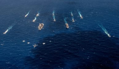 US, Japan Kick off Military Exercise Involving 57,000 Personnel