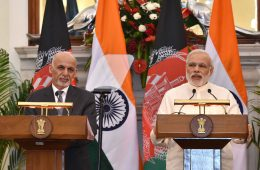 India's Policy Thinking About Its Security Objectives in Afghanistan Need Reimagination