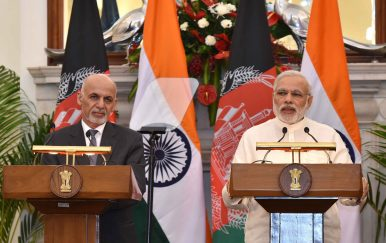 India's Policy Thinking About Its Security Objectives in Afghanistan Needs Reimagination