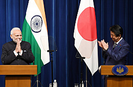Japan's Growing Strategic Footprint in South Asia