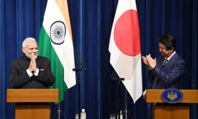 Japan's Growing Strategic Footprint in South Asia
