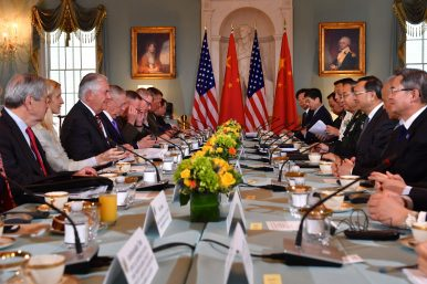 Another US-China Dialogue Bites the Dust