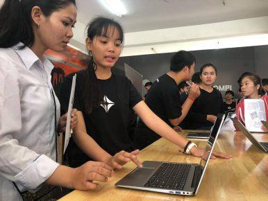 Cambodia's Coming AI Revolution