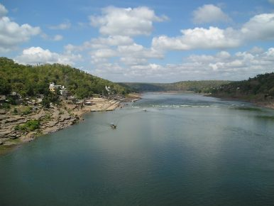 India's Relentless Movement to Save the Narmada River … And a People's Livelihood