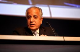 Zalmay Khalilzad's Mission Impossible With the Taliban