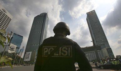 Jemaah Islamiyah: Still Southeast Asia's Greatest Terrorist Threat