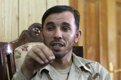 Ahead of Nationwide Polls, Attack in Kandahar Kills Gen. Abdul Raziq