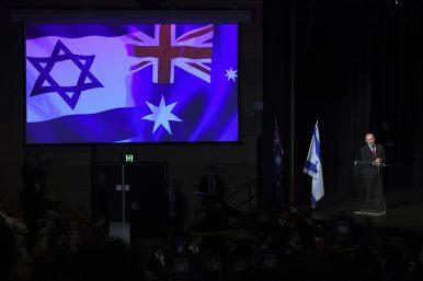 Jakarta and Jerusalem: Australia's Israel Embassy Decision