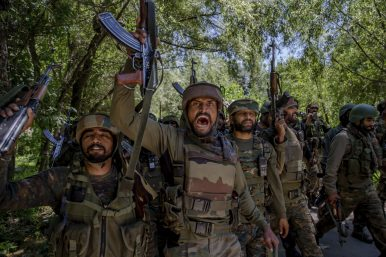 Be Prepared for an India-Pakistan Limited War