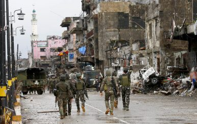 A Year After Marawi, What's Left of ISIS in the Philippines?