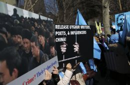 Turn in the Two-Faced: The Plight of Uyghur Intellectuals