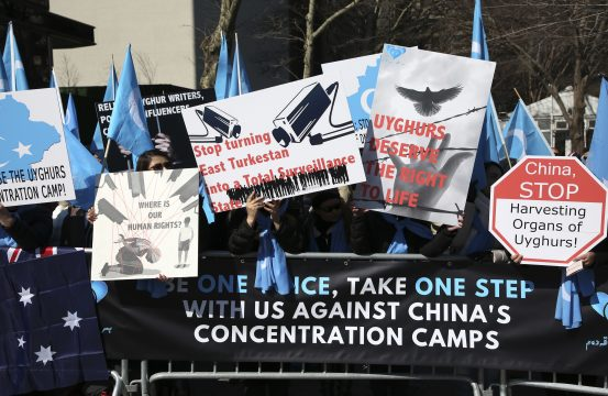 China's Cultural Genocide and the Conscience of Nations
