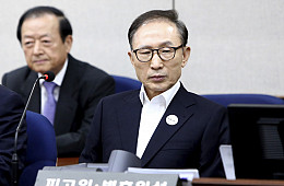 The South Korean Presidency Isn't Cursed. It Just Needs to Be Reformed.