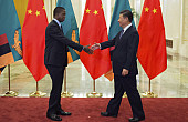 Mines, Money, Mandarin: China in Zambia