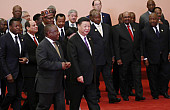 What Will the US-China Trade War Mean for Africa?