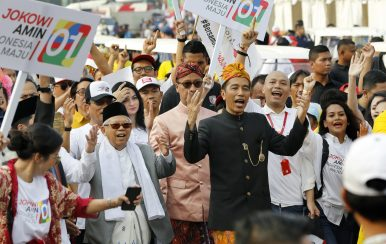 Free Speech and Democracy Under Threat in Indonesia