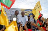The Maldives' New Government: Mission Impossible?